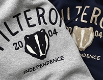 Filter017 HKT  - Fight For Independence Hoodie
