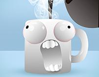 The Sensitive Cup