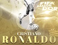 Ronaldo, Ballon d'Or