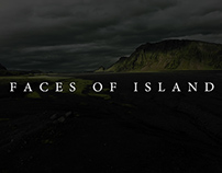 Faces of Iceland