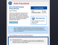 AAA :: Policy Review Email / Responsive