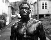 Grenada - Portraits