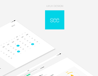 UX Design - SEE