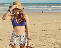 Débora Hutz - Summertime