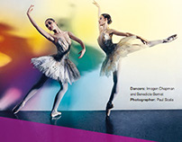 Telstra Ballet - People's Choice FB Competition