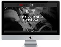 Snob web site