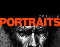 PORTRAITS (2010-14)