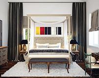 bedroom (version 3)