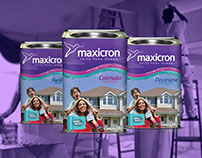 Maxicron - Ink Packing
