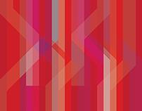 Geometric posters: Futur_ism