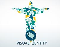 Visual Identity: VALE - Cristo Redentor