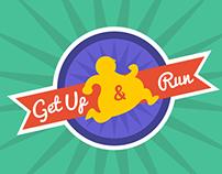 Get Up & Run