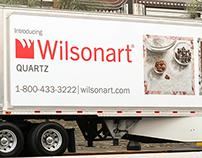 Wilsonart Showtruck