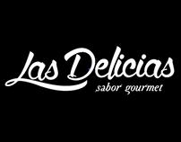 Las Delicias sabor gourmet