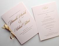 The Testani Wedding