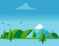 Planète Énergies Illustrations