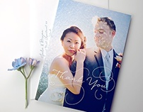 Julie & Bryan's Wedding