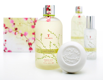 Thymes Red Cherie