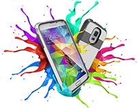 Pelican Voyager for Samsung Galaxy S5