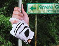 2010 Spikes Asia Advertising Award: KGC Signage