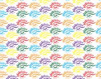 Color Pattern 10