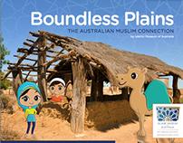 Boundless Kids Book