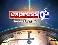 Express 9