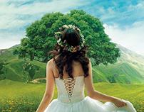 Chamathkara Flora Benifit Press AD