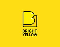 Bright Yellow