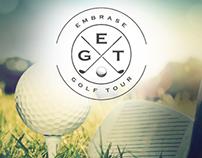 Embrase Golf Tour