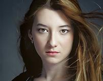Alexia SP. Portraits