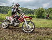 Motocross (NINO-311)
