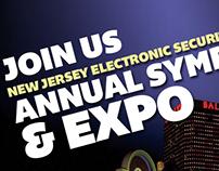 Security Expo Invite - Eblast