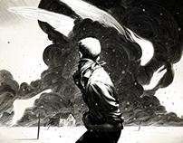 Illustrator: Nicolas Delort