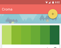 Croma - Palette Manager