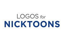 Logos: Nicktoons