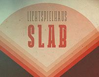 Lichtspielhaus Slab —Typocalypse