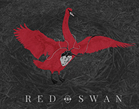 EDITORIAL RED SWAN