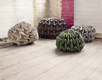 Cones: Unfolded Seats