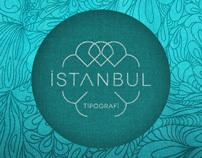 Istanbul Tipografi / Typography