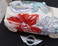 Mini design for online auction