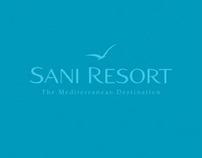 Sani Resort booklet