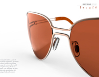 ISSEY MIYAKE eyewear -le cafe-