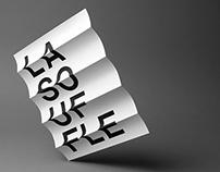 Typographic creation #2