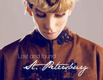 fashionshooting - lost an found