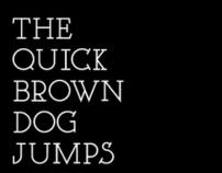 Macca typeface