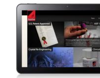 Web Experience   Axcentua Pharmaceuticals