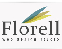 "Logotype ""Florell"""