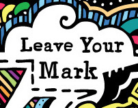 Leave Your Mark Project
