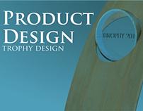 2011 //Trophy Design